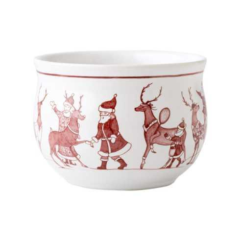 $38.00 Ruby Comfort Bowl
