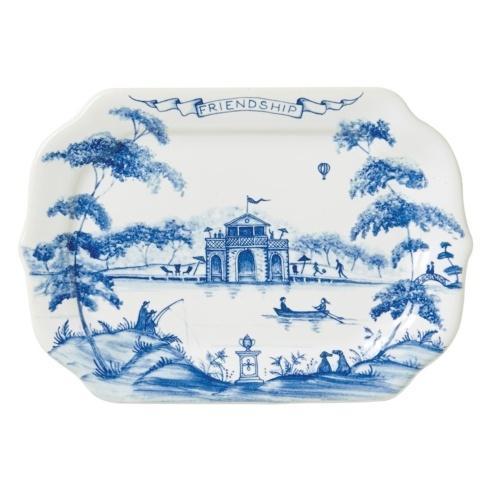 Juliska Country Estate Delft Blue