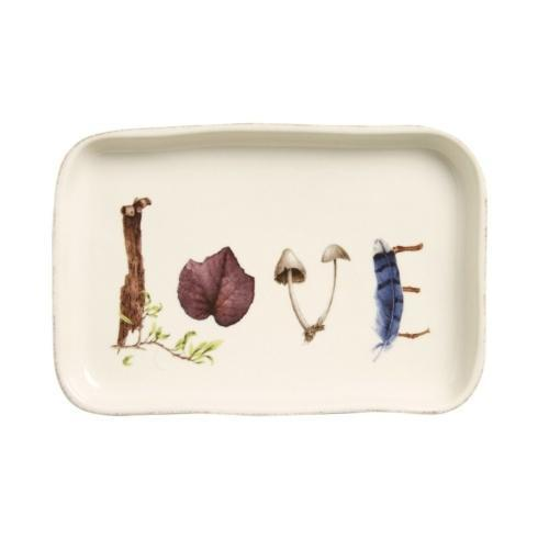 $35.00 Love Gift Tray