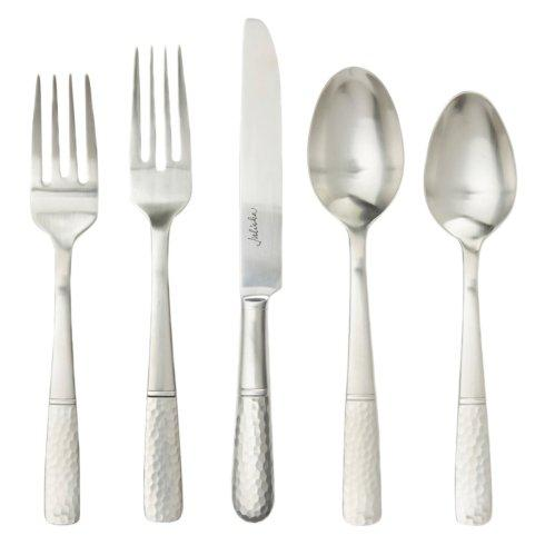 Juliska  Carine 5pc Place Setting $68.00