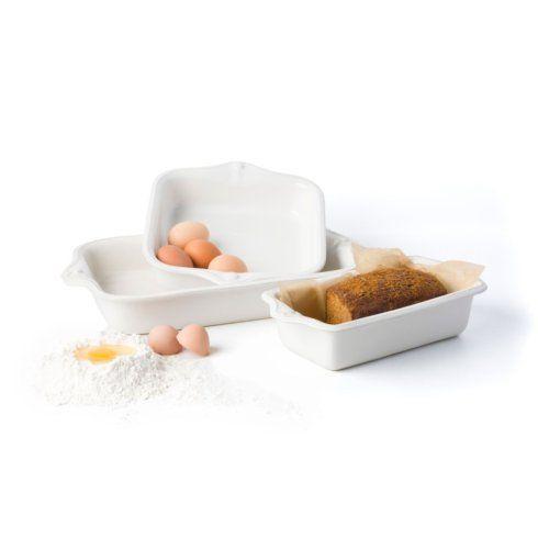 Juliska Berry & Thread Kitchen & Baking Baking Bundle (JA55/W, JA33/W, JA20/W) $198.00