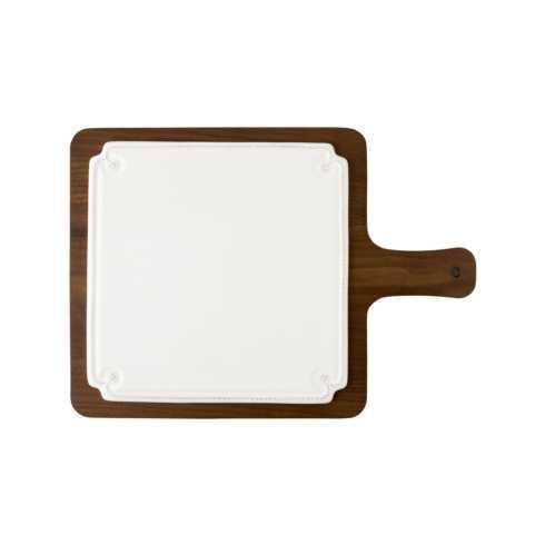 Juliska Berry & Thread Whitewash Hors d'oeuvres Board $98.00