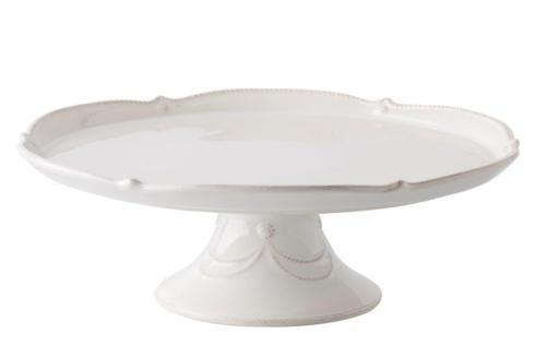 "Juliska Berry & Thread Kitchen & Baking 14"" Cake Stand $125.00"