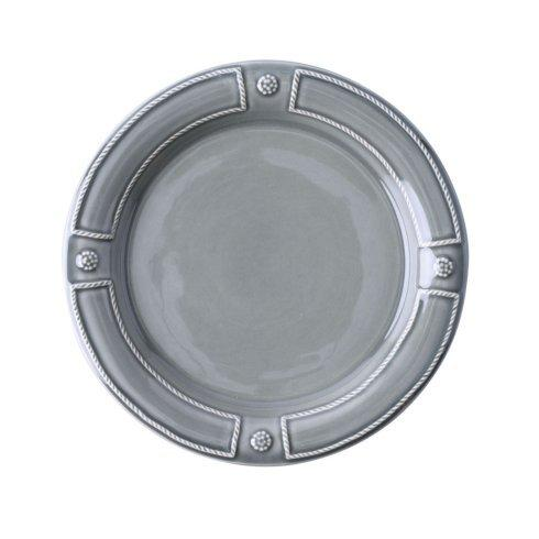 Juliska French Panel Stone Grey Dessert/Salad Plate $40.00