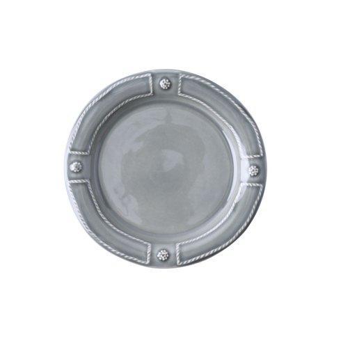 Juliska French Panel Stone Grey Side/Cocktail Plate $22.00