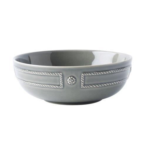 Juliska French Panel Stone Grey Coupe Bowl $36.00