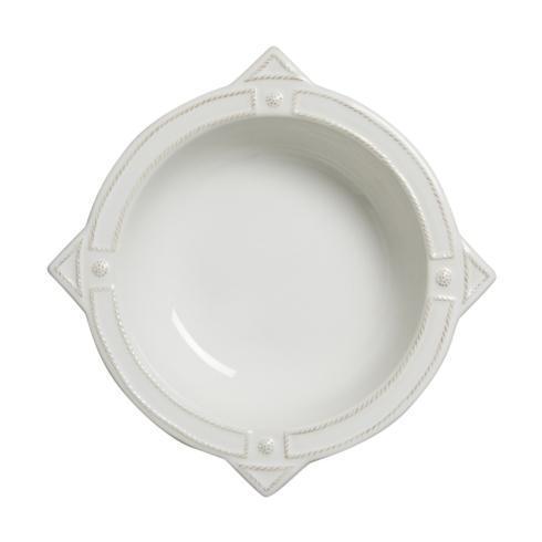 """Juliska  Whitewash 11.5"""" Serving Bowl (French Panel ) $68.00"""