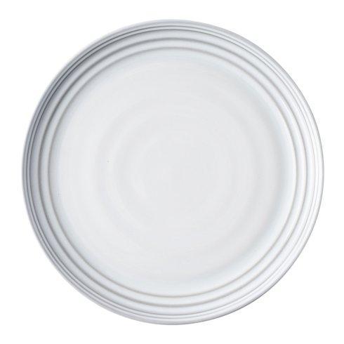 White Truffle Dinner Plate image