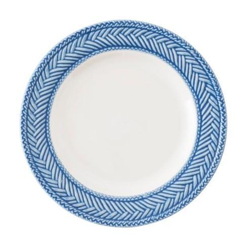 Juliska Le Panier White/Delft Side/Cocktail Plate $22.00