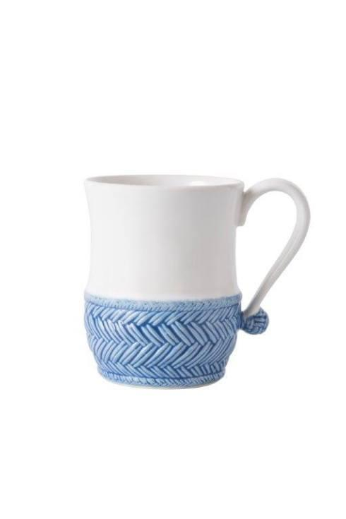 Juliska Le Panier White/Delft Mug $32.00