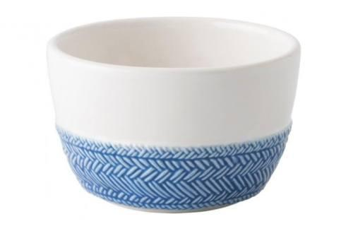 Juliska Le Panier White/Delft Ramekin $18.00