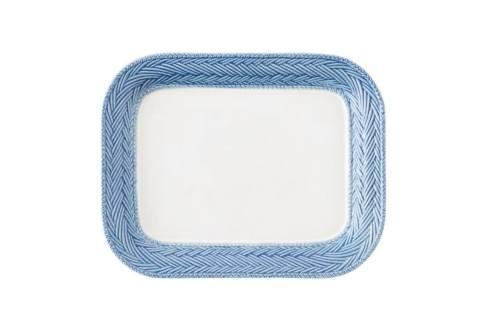 "Juliska Le Panier Delft Blue 11.5"" Platter $85.00"