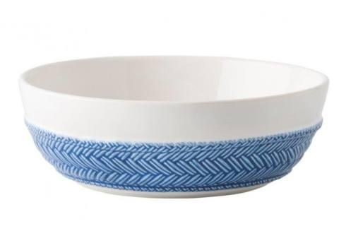 Juliska Le Panier White/Delft Coupe Pasta/Soup Bowl $38.00