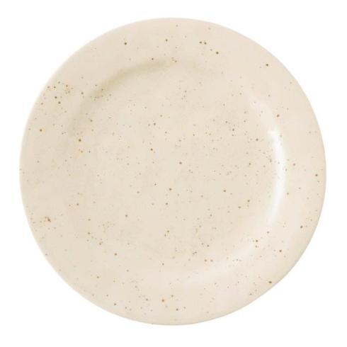 Juliska Puro Vanilla Bean Dinner Plate $32.00