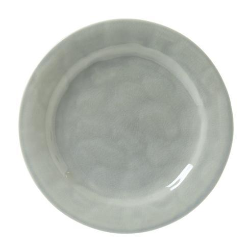 Juliska Puro Mist Grey Crackle Dessert/Salad Plate $30.00