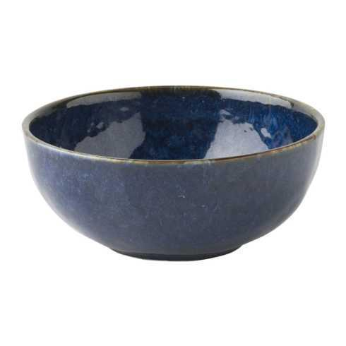 Juliska Puro Dappled Cobalt Cereal/Ice Cream Bowl $26.00