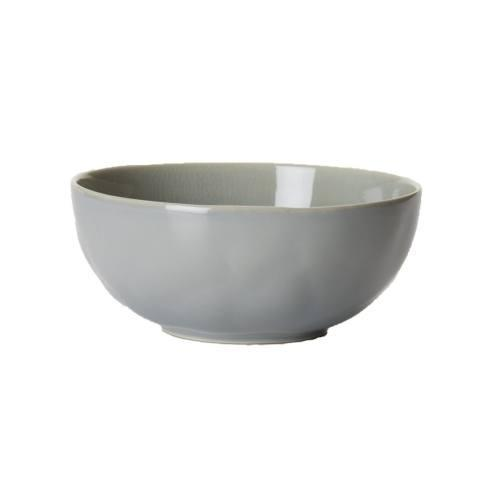 Juliska Puro Mist Grey Crackle Cereal/Ice Cream Bowl $26.00