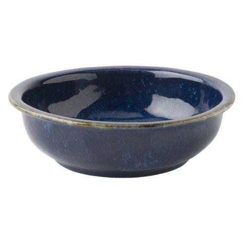 Juliska Puro Dappled Cobalt Coupe Bowl $28.00