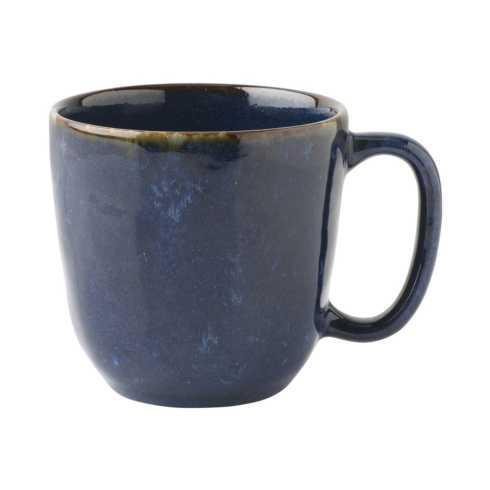 Juliska Puro Dappled Cobalt Cofftea Cup $24.00