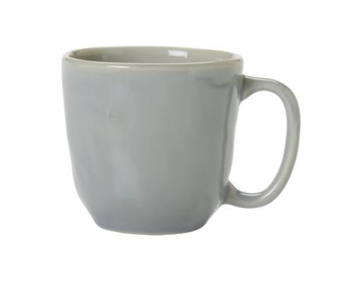 Juliska Puro Mist Grey Crackle Cofftea Cup $24.00