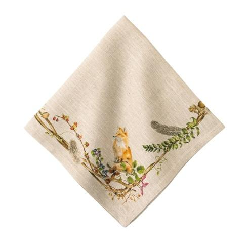 Juliska  Napkins Forest Walk Napkin $15.00
