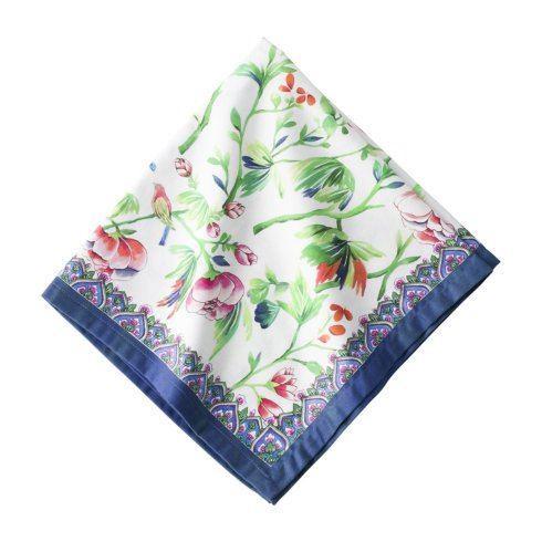 Juliska Linens Napkins Lalana Floral Napkin $15.00