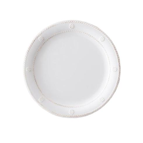 Juliska  Melamine Berry & Thread Melamine Whitewash Dessert/Salad Plate $22.00
