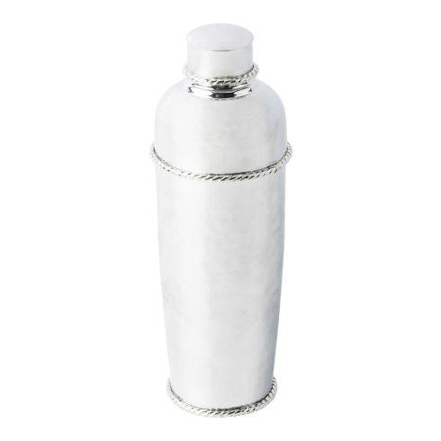 Juliska  Graham Barware Cocktail Shaker $98.00