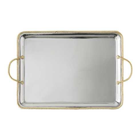 $295.00 Handled Platter