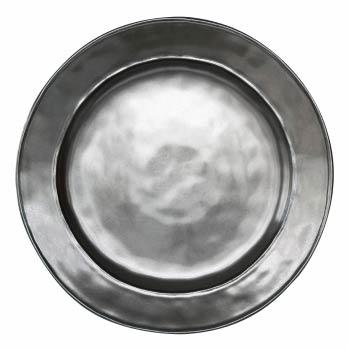 Juliska  Pewter Stoneware Dinner Plate $47.00