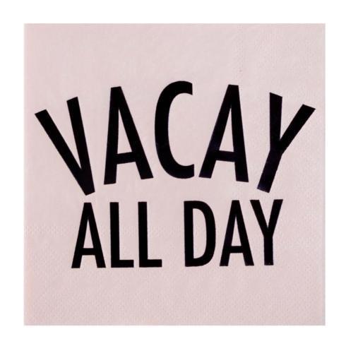 Vacay All Day
