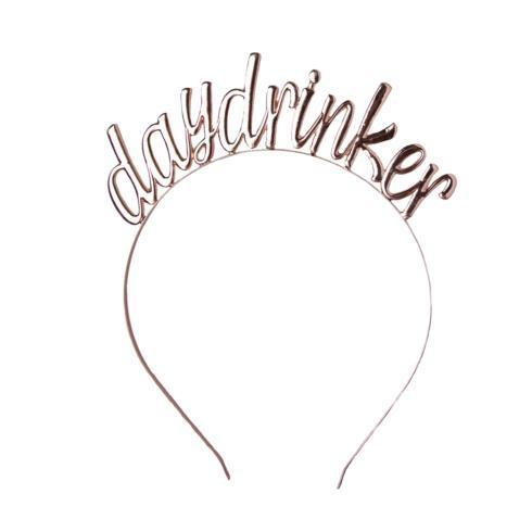 Day Drinker Headband