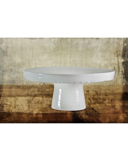 Montes Doggett   CAKE STAND NO. FORTY 41 - LARGE $185.00