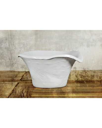 Montes Doggett   BOWL NO. THREE HUNDRED AND TWENTY ONE - MEDIUM $147.00