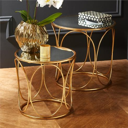 $178.00 CLARICE TABLE - LARGE