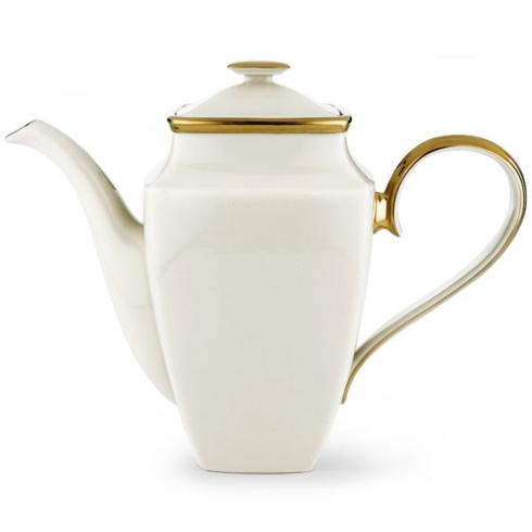Lenox  ETERNAL COFFEE POT WITH LID $229.95