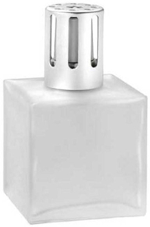 Lampe Berger   FROSTED CUBE $32.00