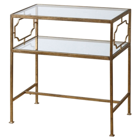 Uttermost   GENELL SIDE TABLE $279.00