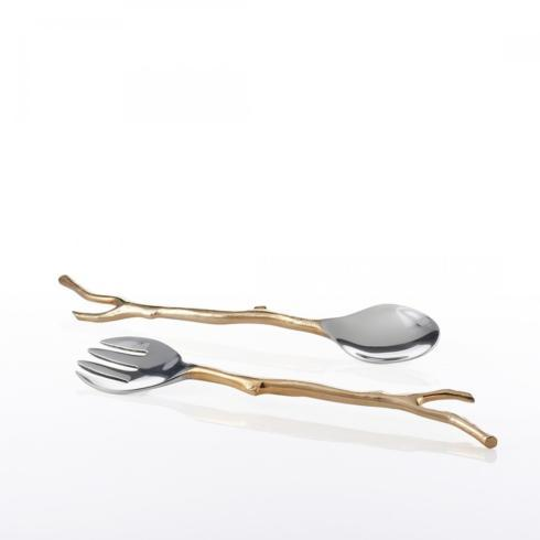 Lunares   MANZANITA SERVING SET $85.00