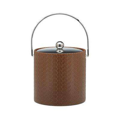 Quality Gold    SAN REMO PINECONE ICE BUCKET $59.00