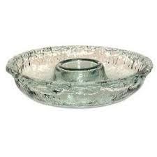 Pomeroy   INCA RECYCLED GLASS CHIP AND DIP $48.00