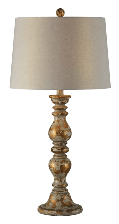 Forty West Designs   JOSIE LAMP $95.00
