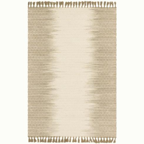 $330.00 CHANTILLY RUG - IVORY AND OLIVE