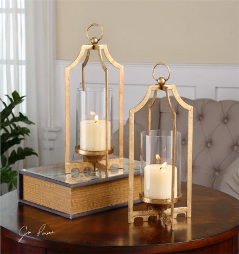 Uttermost   LUCY CANDLE HOLDER $70.00