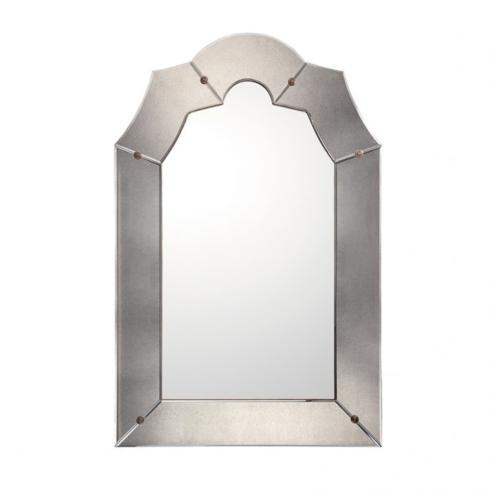 Capital Lighting Fixture Co.   BRONZE AND GOLD DUST DECORATIVE MIRROR $457.45
