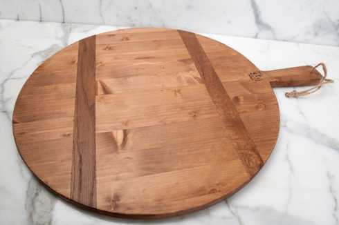 Europe2You   ROUND PIZZA BOARD - MEDIUM $78.00