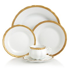 John Ward Exclusives  Anna Weatherly PATINA 5 PIECE PLACE SETTING $320.00