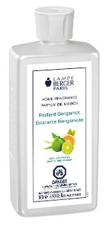 Lampe Berger   RADIANT BERGAMOTE $21.00