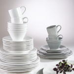 Saro Designs  PROVISIONS SALAD PLATE $10.00