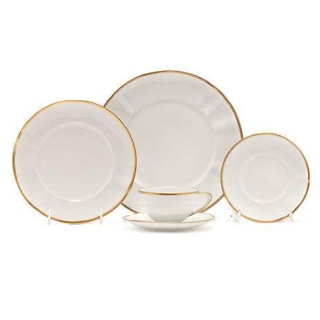John Ward Exclusives  Anna Weatherly 4 PPS - SIMPLY ELEGANT AND ANTIQUE WHITE $200.00